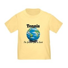 Tennis - Greatest Game on Earth T
