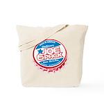 Joe 6 Pack Tote Bag