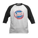 Joe 6 Pack Kids Baseball Jersey