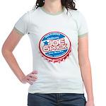 Joe 6 Pack Jr. Ringer T-Shirt