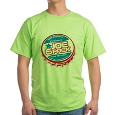 Joe 6 Pack T-Shirt