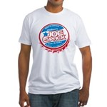 Joe 6 Pack Fitted T-Shirt