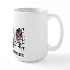 Lotsa Rats! Mug