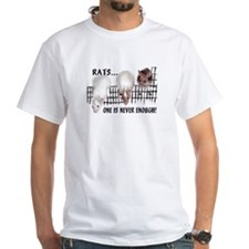 Lotsa Rats! Shirt