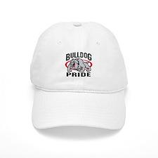 Bulldogs Baseball Baseball Cap