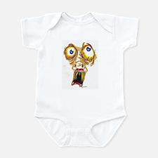 sucker Infant Bodysuit