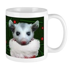 Holiday Possum Mug Mug