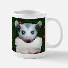 Holiday Possum Mug Mug