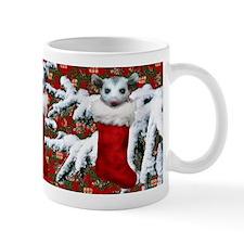 Christmas Critters Mug