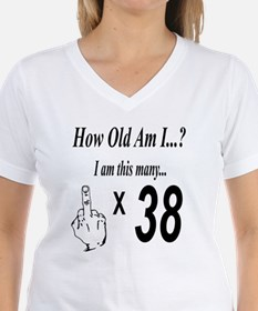 Cute 38 years old Shirt