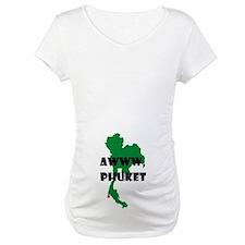 Awww Phuket Shirt