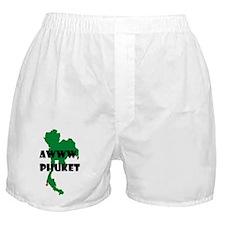 Awww Phuket Boxer Shorts