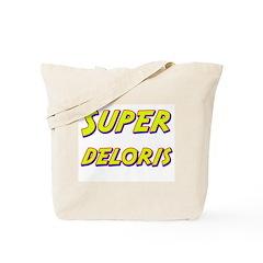 Super deloris Tote Bag