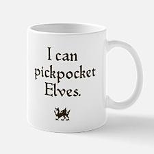 pickpocket elves Mug
