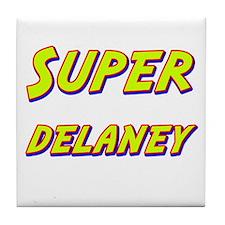 Super delaney Tile Coaster