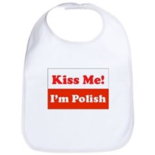 Cute Polski Bib