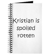 Cool Kristian Journal