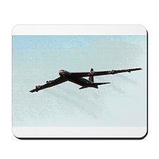 B-52 Stratofortress Ascending Mousepad
