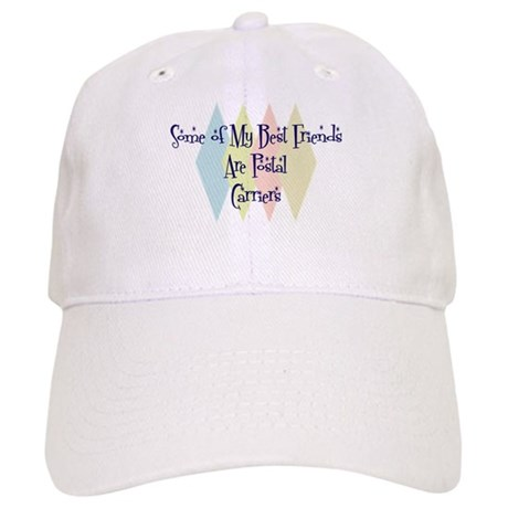 Postal Carriers Friends Cap