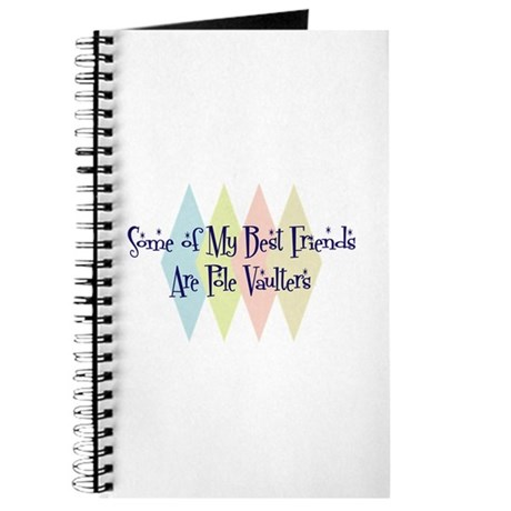 Pole Vaulters Friends Journal