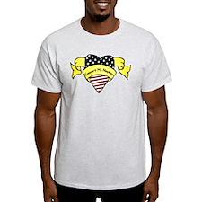 Support My Nephew T-Shirt