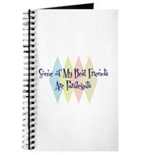 Paralegals Friends Journal