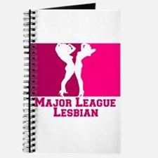Major League Lesbian Journal