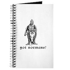 Cool Norman Journal