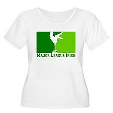 Major League Irish T-Shirt
