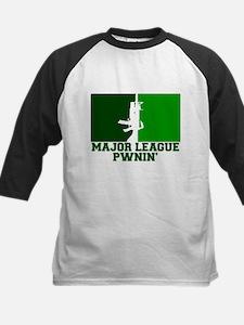 Major League Pwnin' Tee