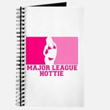 Major League Hottie Journal