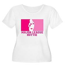 Major League Hottie T-Shirt