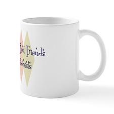 Nutritionists Friends Mug