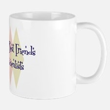 Neuroscientists Friends Mug