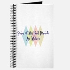 Millers Friends Journal