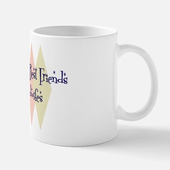 Midwifes Friends Mug