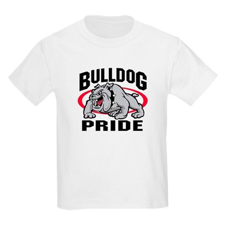 Bulldogs KIDS Light T-Shirt
