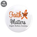 Leukemia: Faith Matters 3.5