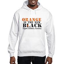 OrangeisTheNewBlack3 Hoodie