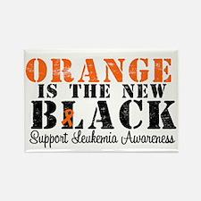 OrangeisTheNewBlack3 Rectangle Magnet (10 pack)