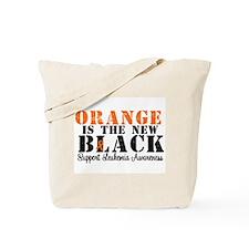 OrangeisTheNewBlack3 Tote Bag