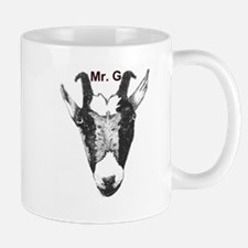 Cute Mr g Mug