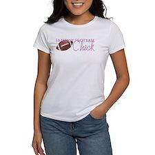Fantasy Football Chick Tee