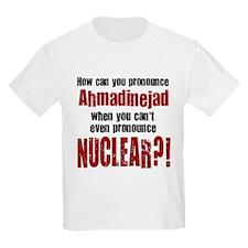 Nuclear! T-Shirt