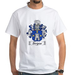 Torrigiani Family Crest Shirt
