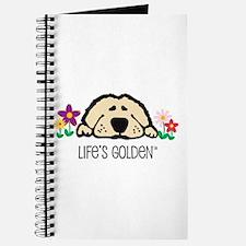 Life's Golden Spring Journal