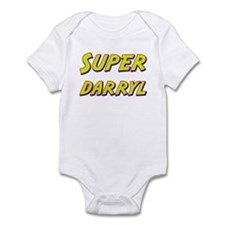 Super darryl Infant Bodysuit