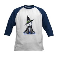 Witchy Westie Tee