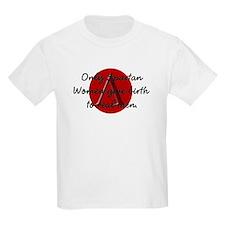 Spartan Women T-Shirt