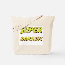 Super darrius Tote Bag